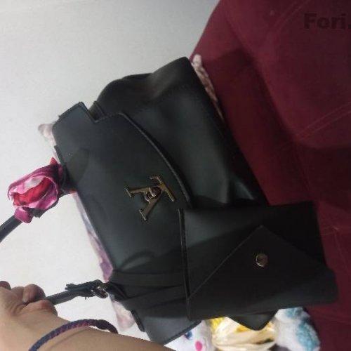 کیف زنونه چرم