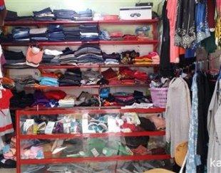 فروش لباسهای مغازه عمده