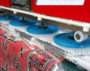 قالیشویی ماشینی و دستی صداقت