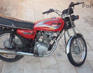 موتور مدل ۹۳