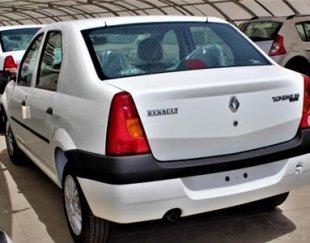 رنو  تندر۹۰ پارس خودرویی سفارش مدیران خودرو