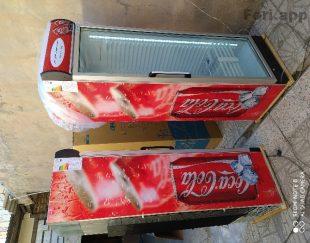 یخچال فریزر فروشگاهی زیمان (جم)