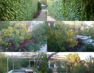 فروش خانه مسکونی ۵۹۵ متری تبریز