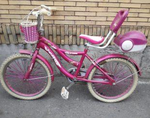 دوچرخه دخترانه ۲۰
