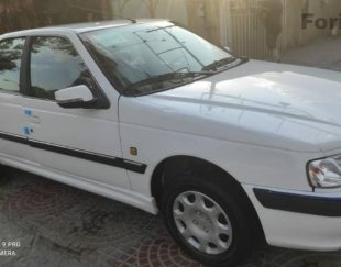 پژو پارس مدل ۹۴