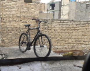 دوچرخه اسکات حرفه ای کمک دار