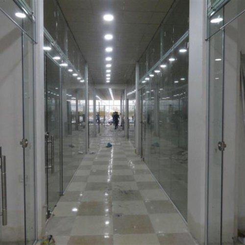 شیشه سکوریت ( میرال )