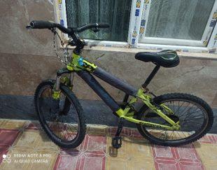 دوچرخه حرفه ای اولمپیا