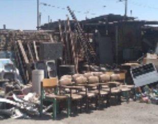 خرید ضایعات آهن آلمینیوم سراسر