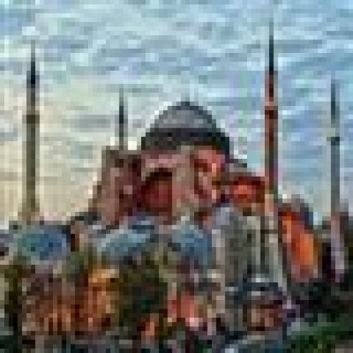 تور نوروزی استانبول