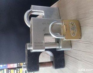 قفل سازی کلید سازی بازکردن ۲۴ساعته سراسری
