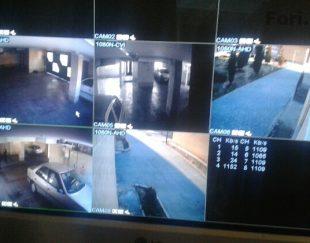 نصب دوربین،دزدگیراماکن،درب برقی