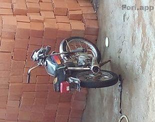 موتور هوندا مزایده