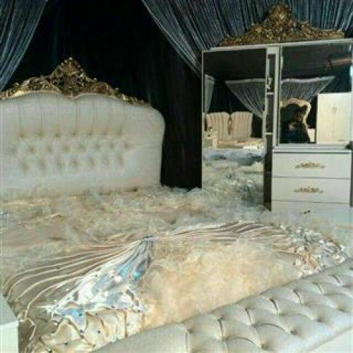 فروش فوق العاده سرویس خواب