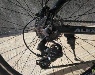 دوچرخه ALEX مدل java