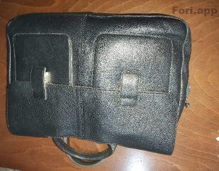 کیف چرم طبیعی،اداری