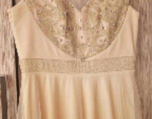لباس مجلسی سایز۴۲تا۴۴