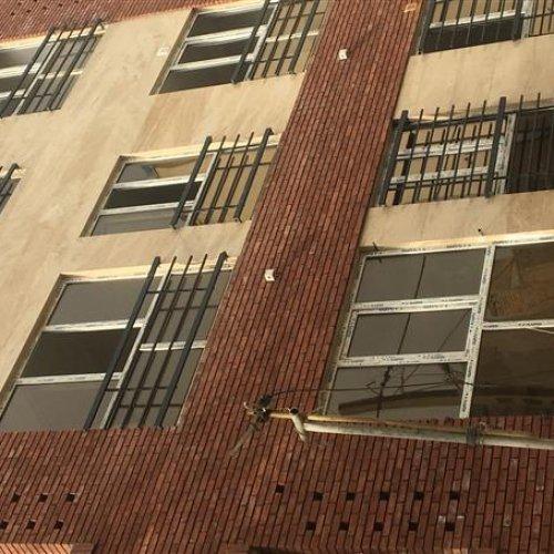 آپارتمان نوساز کلید نخورده