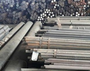 بزرگترین تولید کننده انواع اهن الات صنعتی و ساختمانی.