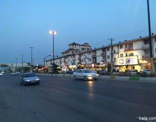 مغازه فروشی ۴۴ متری داخل مجتمع مازندران