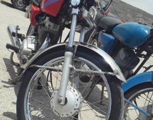 موتور احسان مدل۹۴