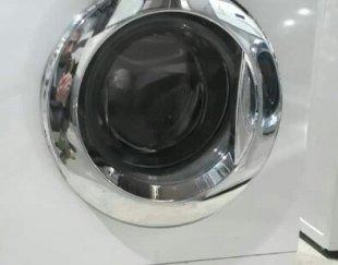 ماشین لباسشویی خشک کننده پاکشوما ۷کیلویی رنگ سفید