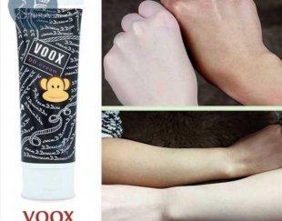 کرم سفیدکننده voox