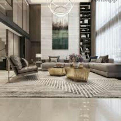 ۲۷۰ متر زعفرانیه  ۶ ماه تحویل شاهکار معماری