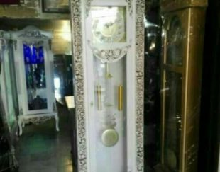 انواع ساعت ایستاده های لوکس مدرن