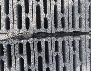 بلوک سبک دو جداره و سه جداره پوکه