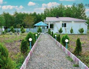 فروش ویلاباغ روستایی ۱۶۰۰متری در محدوده صومعه سرا