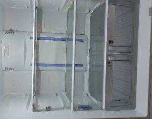 یخچال فریزر سیلورهاوس