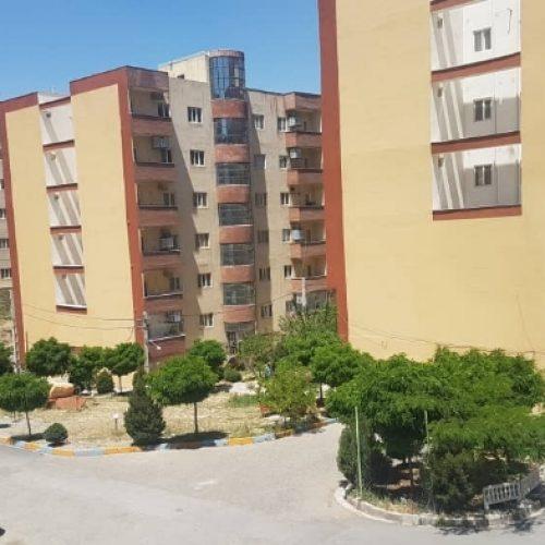 آپارتمان ۷۸ متری فول امکانات