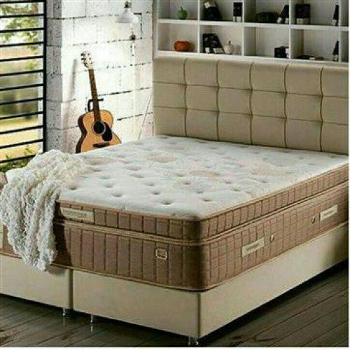 فروش ویژه تخت خواب های ترک