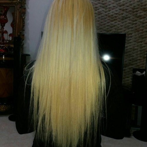 ۲۰۰ شاخه مو ازبک اصل