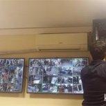 فروش دوربین مدار بسته – نصب دوربین مداربسته