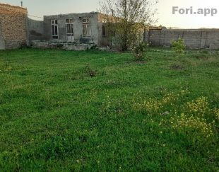 خانه مسکونی ۸۰ متر با حیاط ۸۰۰متر دارای سند ۶دانگ