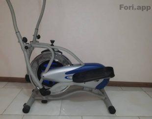 اسکی فضایی(دوچرخه ثابت)