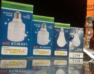 لامپ های ال ای دی با بالاترین قیمت و قیمت های باور نکردنی