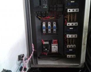 کمپرسور باد صنعتی فشار قوی با ۳۷بار فشار،در حد صفر