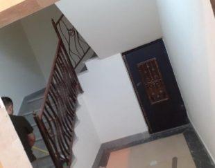 نظافت ساختمان ،پیلوت،پله،