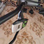 دوچرخه ثابت سالم خارجی فوری فوری