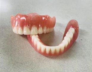 خدمات دندانپزشکی و دندانسازی