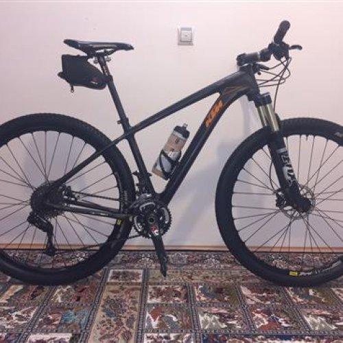 دوچرخه KTM myroon prestige