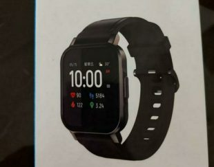 ساعت هوشمند هایلو مدلLS02