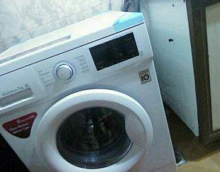 لباسشویی اتوماتیک LG