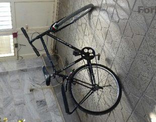 دوچرخه ۲۶دماوند