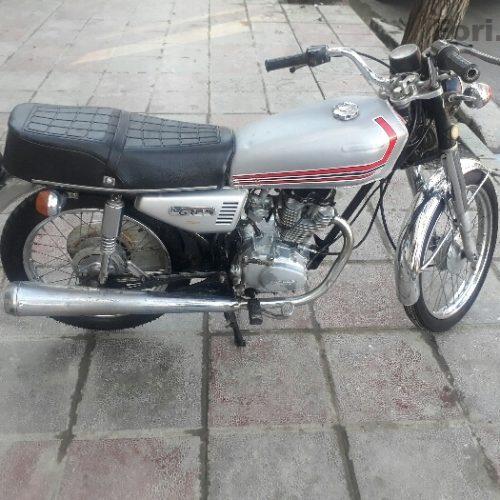 موتور هندا