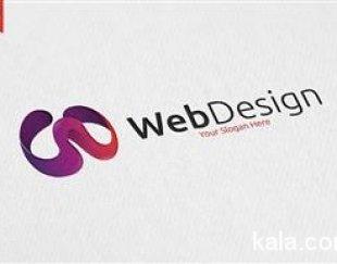 طراحی وب سایت حرفه ای، مناسب با بیزینس شما