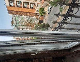 تعویض درب پنجره دوجداره-یو پی وی سی-وینتک-upvc-pvc